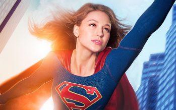 TV Series Review: Supergirl (2015-Present)