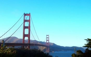 Exploring San Francisco in Two Days without a Car