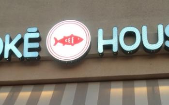 Poké House – a rising raw fish restaurant in Bay Area