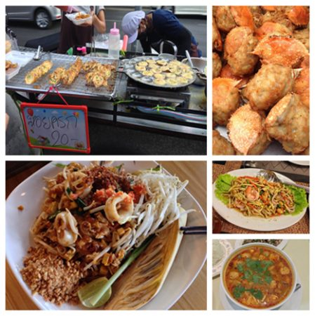 thai-food, Things to do in Bangkok