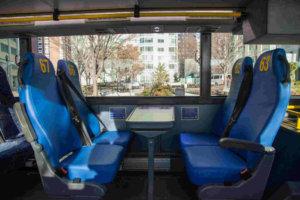 megabus reviews