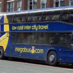 megabus, megabus reviews