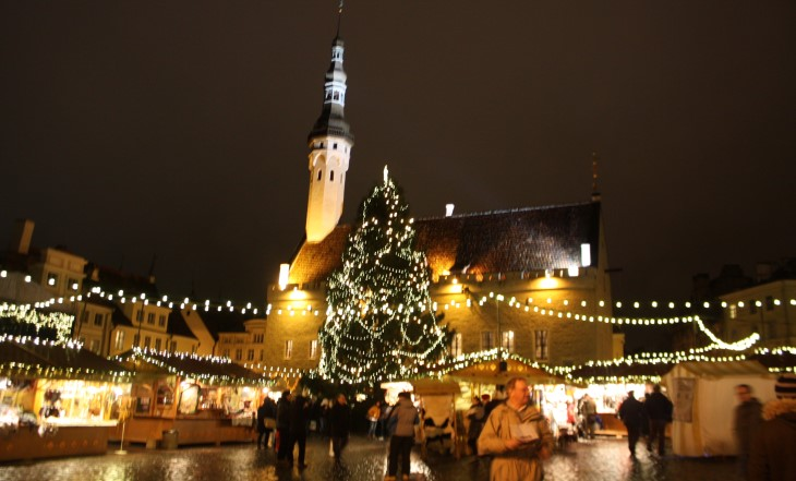 10 best christmas places to visit