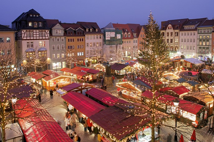 10 best christmas places to visit - Best Places To Visit At Christmas